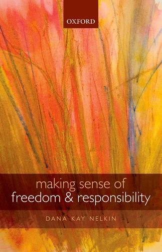 Making Sense of Freedom and Responsibility   2013 edition cover