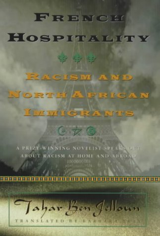 French Hospitality Racism and North African Immigrants  1999 edition cover