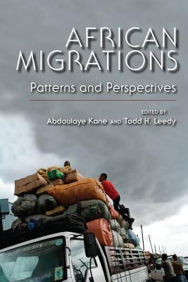 African Migrations Patterns and Perspectives  2013 9780253005762 Front Cover