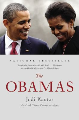 Obamas  N/A edition cover