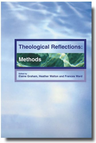Theological Reflections Methods  2005 edition cover