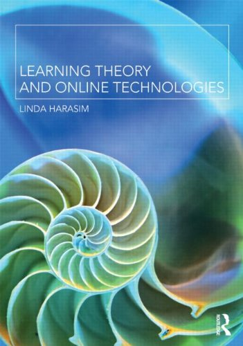 Learning Theory and Online Technologies   2012 edition cover