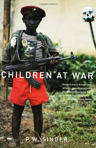 Children at War   2006 edition cover