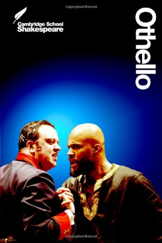 Othello  2nd 2005 (Revised) edition cover
