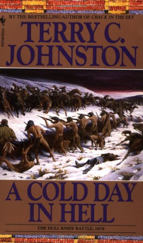 Cold Day in Hell   1996 edition cover