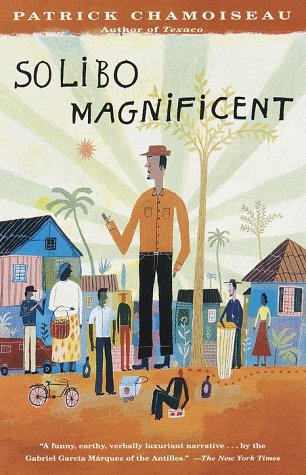 Solibo Magnificent  N/A edition cover