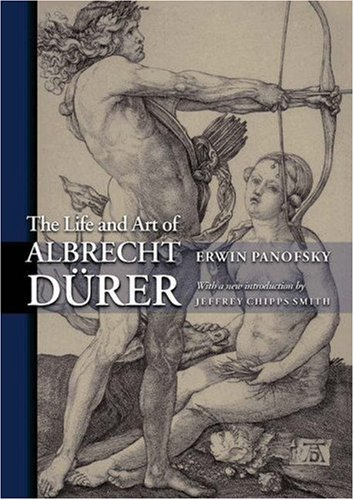 Life and Art of Albrecht D�rer   2005 (Revised) edition cover