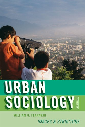 Urban Sociology Images and Structure 5th 2009 edition cover