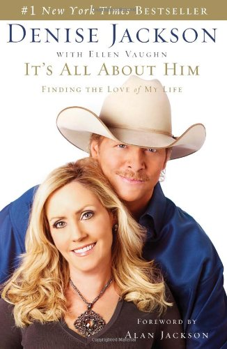 It's All about Him Finding the Love of My Life  2007 edition cover