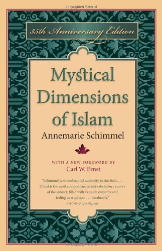 Mystical Dimensions of Islam  35th 2011 edition cover