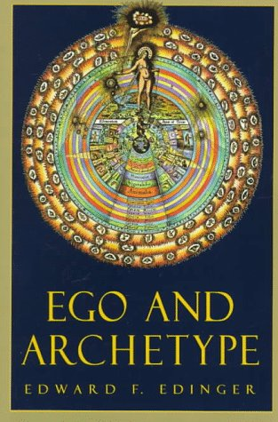 Ego and Archetype   1992 (Reprint) edition cover