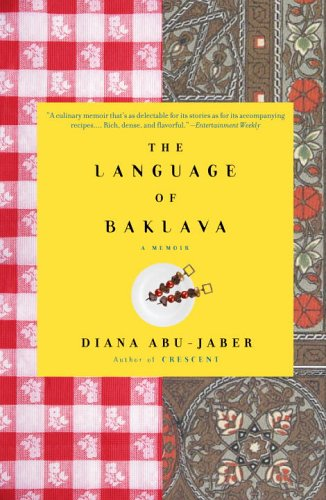 Language of Baklava  N/A 9781400077762 Front Cover