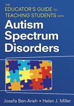 Educator's Guide to Teaching Students with Autism Spectrum Disorders   2009 edition cover