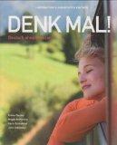 Denk Mal! Deutsch Ohne Grenzen  2012 (Student Manual, Study Guide, etc.) edition cover