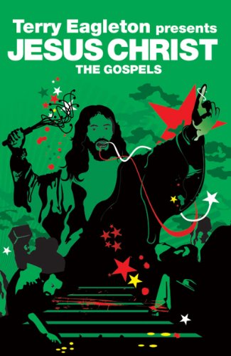 Jesus Christ The Gospels  2007 edition cover