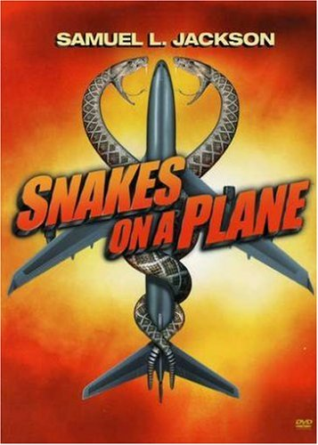 Snakes on a Plane (Widescreen New Line Platinum Series) System.Collections.Generic.List`1[System.String] artwork