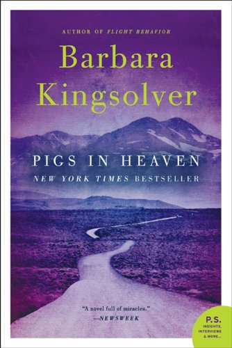 Pigs in Heaven A Novel N/A edition cover