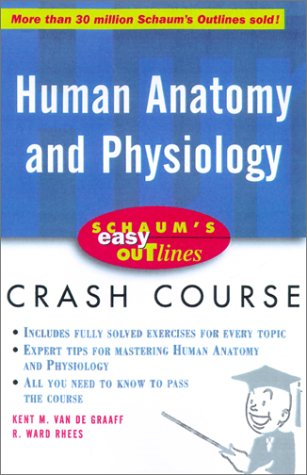 Human Anatomy and Physiology   2001 edition cover