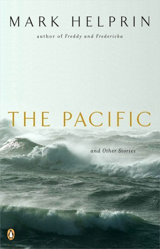 Pacific and Other Stories  N/A edition cover