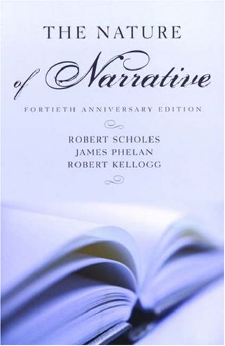 Nature of Narrative  4th 2006 (Revised) edition cover