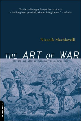 Art of War   2001 (Revised) 9780306810763 Front Cover