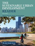 Sustainable Urban Development Reader:   2014 9780415707763 Front Cover