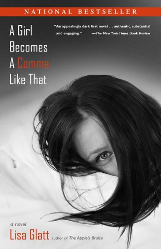Girl Becomes a Comma Like That   2005 edition cover