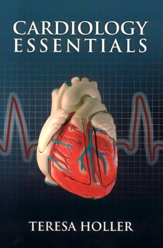 Cardiology Essentials   2008 edition cover