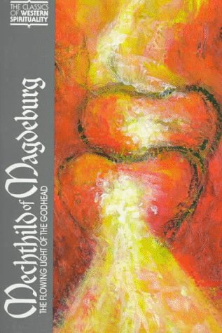 Mechthild of Magdeburg   1998 edition cover