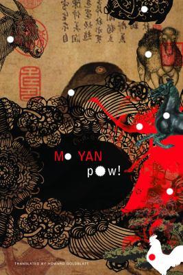 Pow!   2013 edition cover