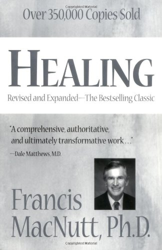 Healing  25th (Revised) edition cover