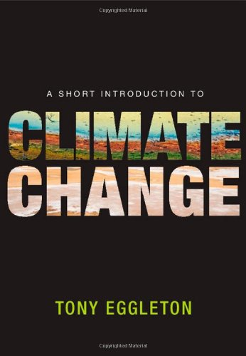 Short Introduction to Climate Change   2012 edition cover