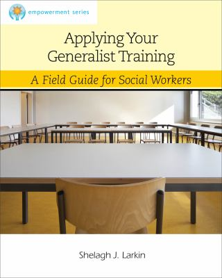 Applying Your Generalist Training   2013 edition cover