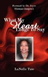 What My Heart Longs to Say N/A edition cover