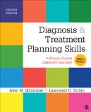 Diagnosis and Treatment Planning Skills A Popular Culture Casebook Approach 2nd 2015 edition cover