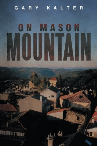 On Mason Mountain   2013 9781493111763 Front Cover