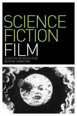 Science Fiction Film A Critical Introduction  2011 edition cover