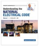Mike Holt's Illustrated Guide to Understanding the National Electrical Code, Volume 1, Articles 90-480, Based on the 2014 NEC  N/A 9781932685763 Front Cover