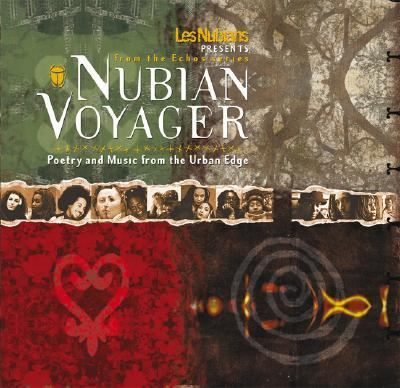 Nubian Voyager   2006 9781932771763 Front Cover