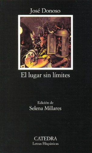 Place Without Limits  N/A edition cover