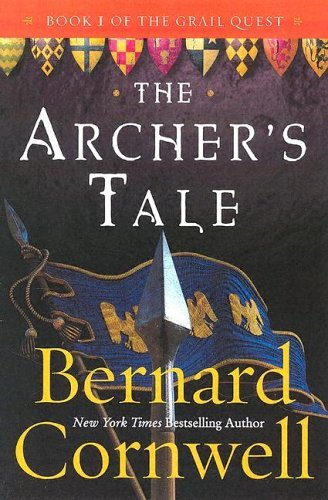 Archer's Tale  N/A 9780060935764 Front Cover