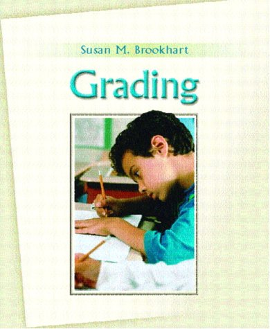Grading   2004 9780130423764 Front Cover