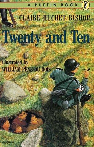 Twenty and Ten   1978 edition cover