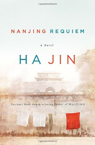 Nanjing Requiem   2011 edition cover
