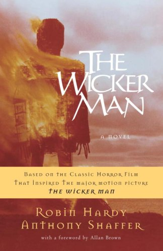 Wicker Man   2006 9780307382764 Front Cover