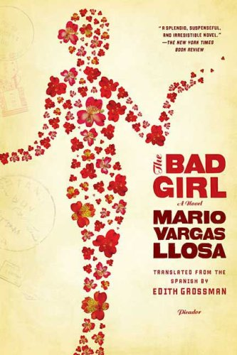 Bad Girl  N/A edition cover