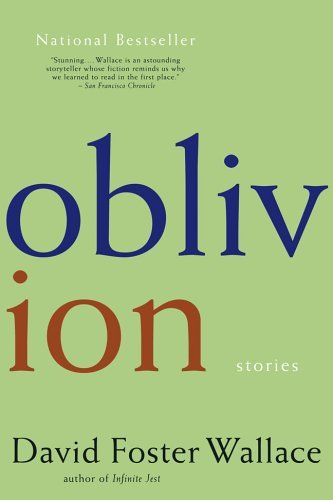 Oblivion Stories N/A edition cover