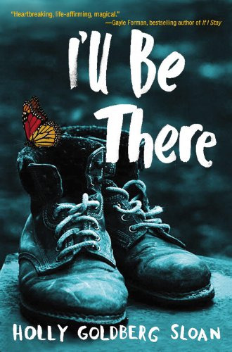 I'll Be There  N/A edition cover