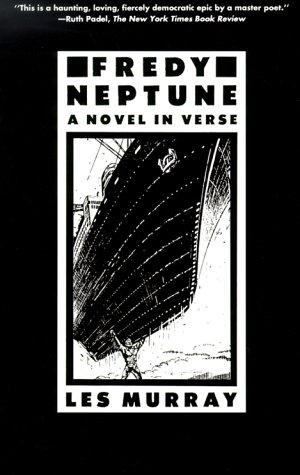 Fredy Neptune A Novel in Verse N/A edition cover