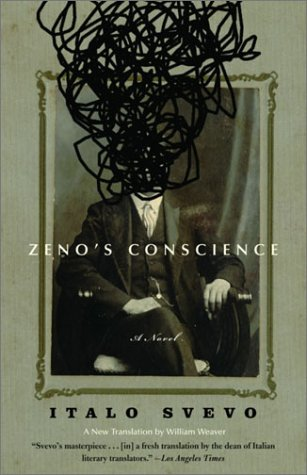 Zeno's Conscience  N/A edition cover